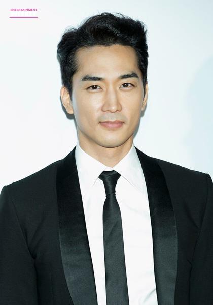 韓國娛樂週刊 宋承憲《聲音4》線上看