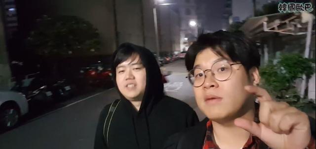 韓國歐巴 《嘉義雞肉飯食記》劇照 3