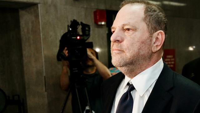 好萊塢故事:性掠食者醜聞與MeToo的反擊劇照 2