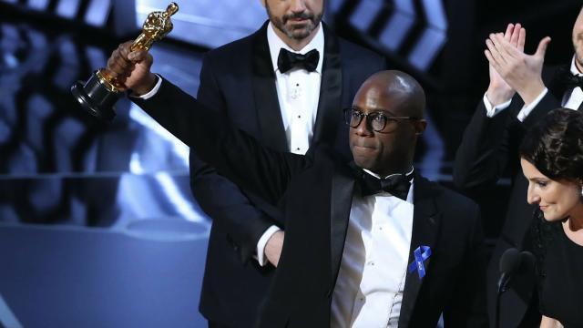 好萊塢故事:奧斯卡好白的種族爭議劇照 4