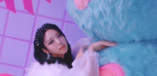 韓國娛樂週刊 金高銀《孤單又燦爛的神-鬼怪》劇照 1