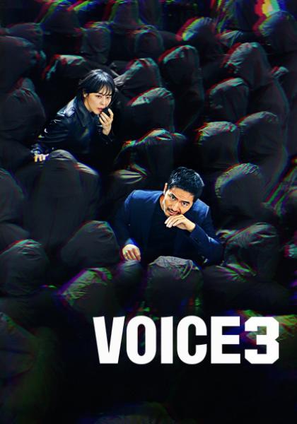 VOICE 3 第13集線上看