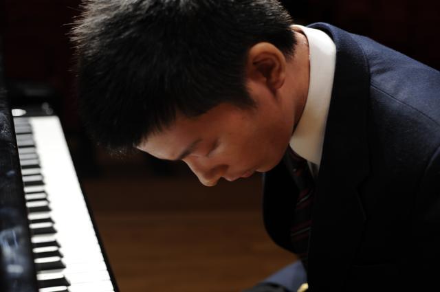 KJ音樂人生劇照 3