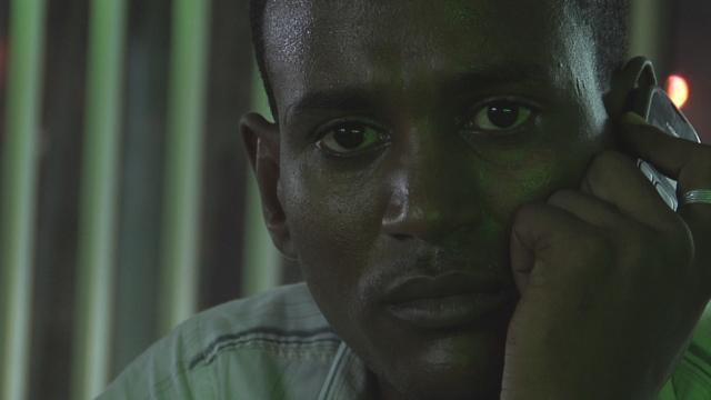厄利垂亞難民之聲劇照 4