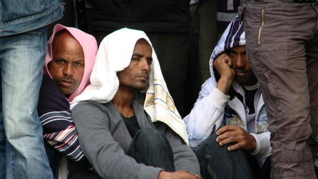 厄利垂亞難民之聲劇照 3