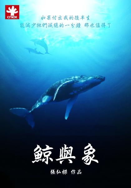 鯨與象線上看