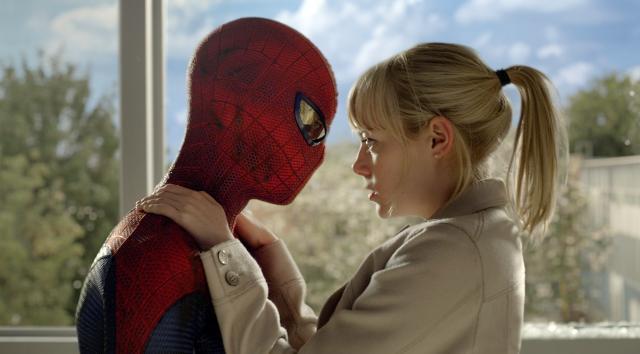蜘蛛人:驚奇再起1+2蜘蛛人:驚奇再起 線上看