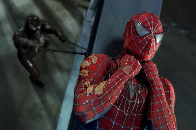 蜘蛛人3劇照 5