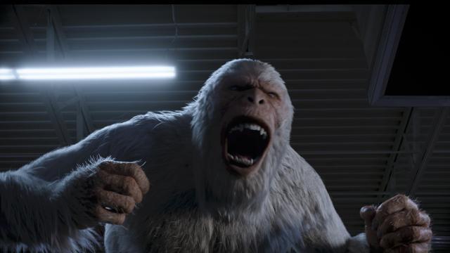 怪物遊戲2:妖獸讚劇照 2