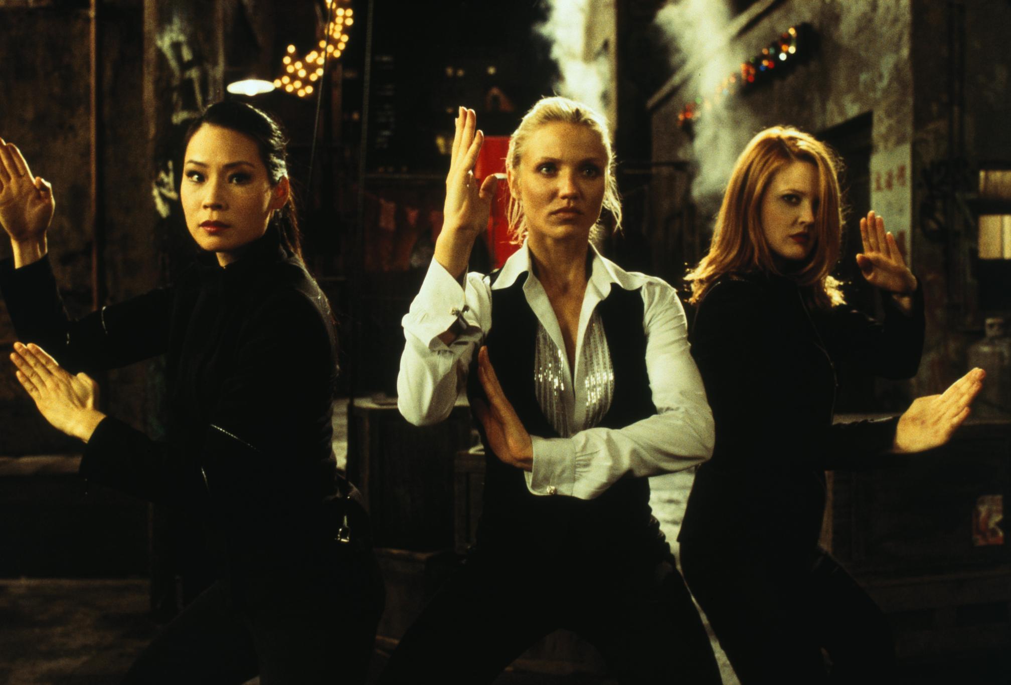 霹靂嬌娃(2000)劇照 3