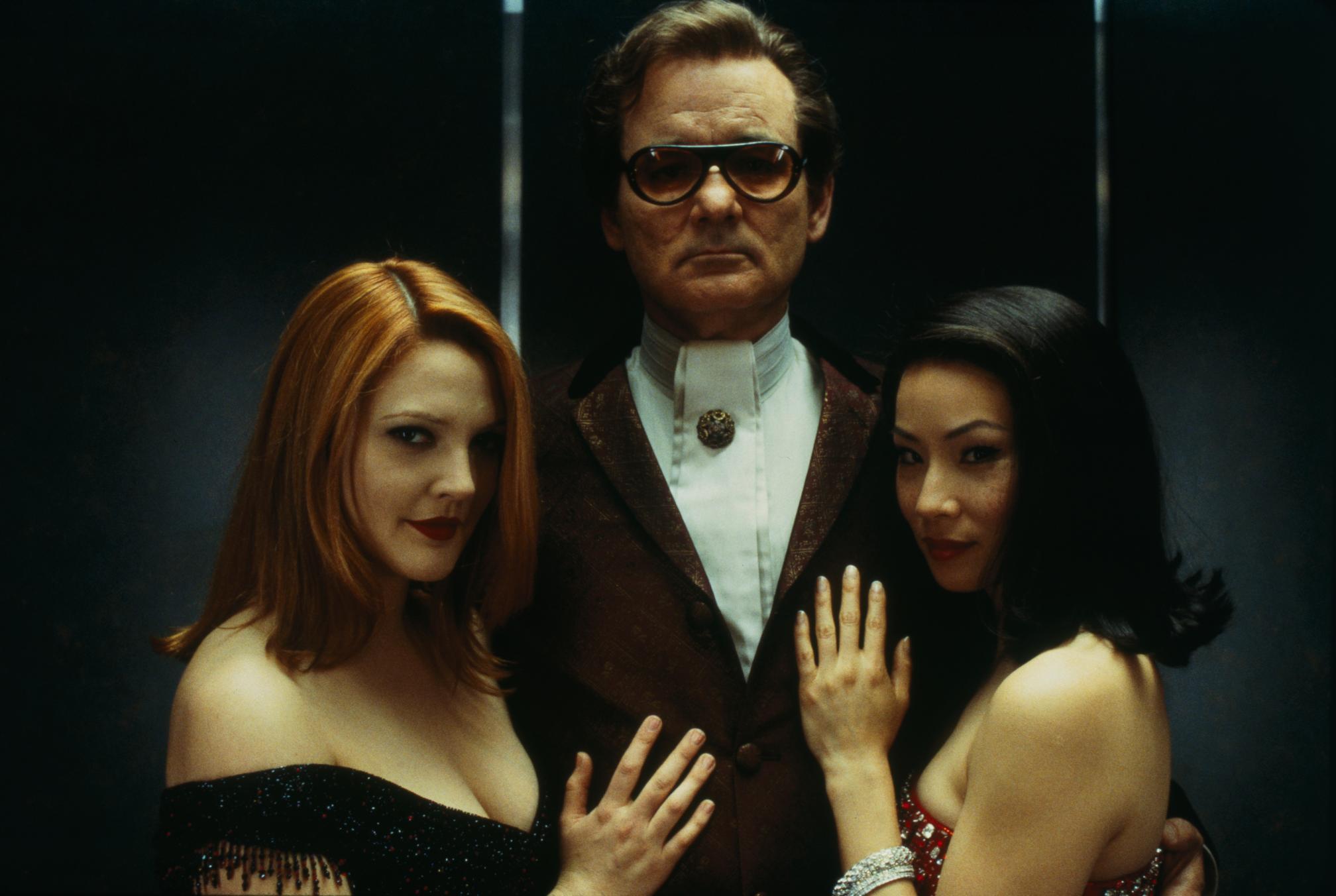 霹靂嬌娃(2000)劇照 2