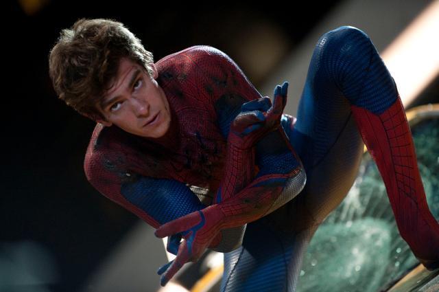蜘蛛人:驚奇再起1+2劇照 1