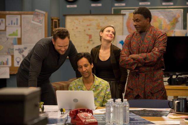 廢柴聯盟 第六季5 線上看