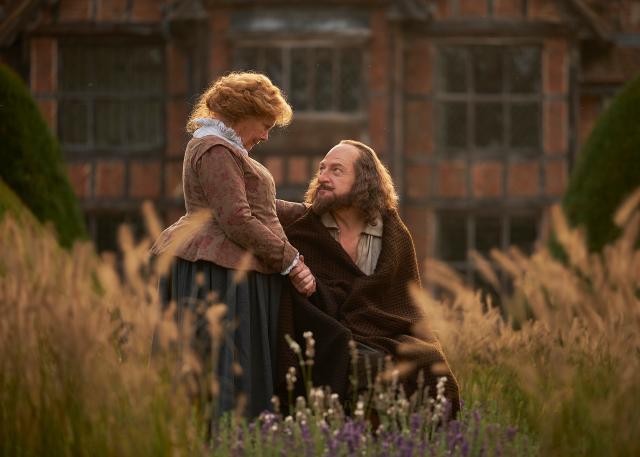 莎士比亞的最後時光劇照 1