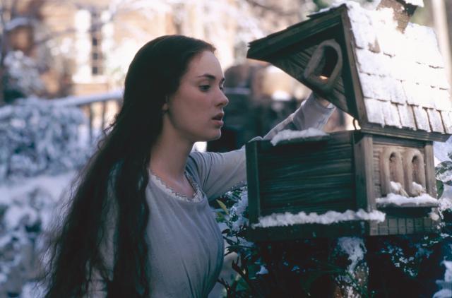 新小婦人(1994)劇照 3