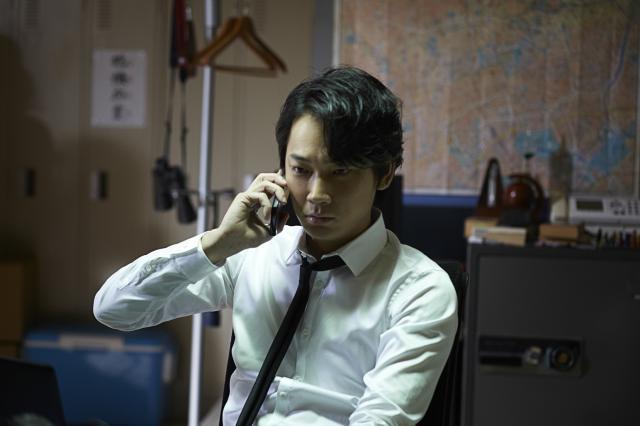黑金丑島君2-生存篇劇照 5