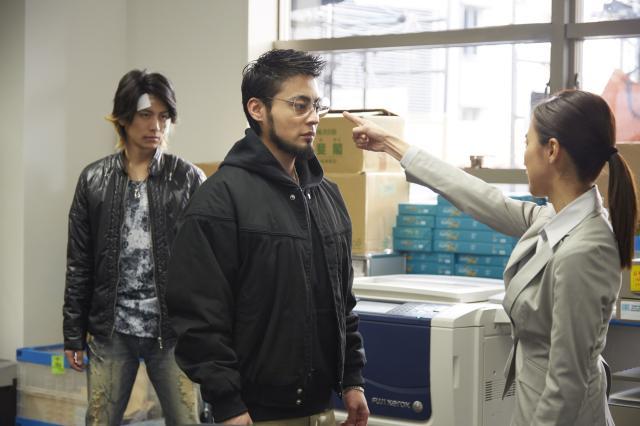 黑金丑島君The Final-身世大解密預告片 01