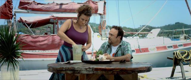 讓愛留在加勒比海劇照 6
