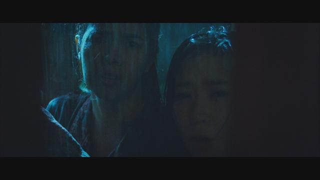 雨夜哭預告片 01