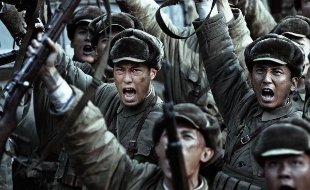我的戰爭劇照 3