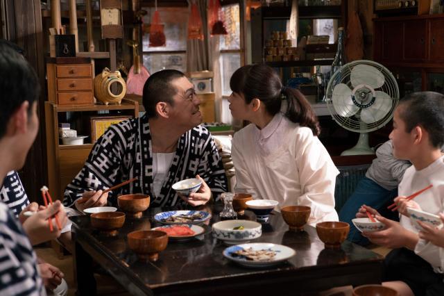 明太子夫婦:幸福奇蹟劇照 6