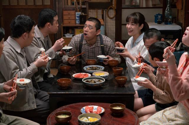 明太子夫婦:幸福奇蹟劇照 3