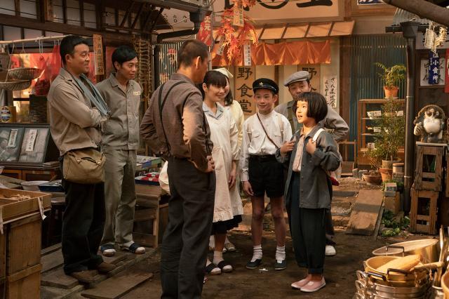 明太子夫婦:幸福奇蹟劇照 5