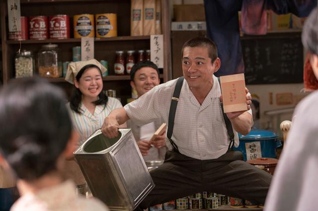 明太子夫婦:幸福奇蹟劇照 2
