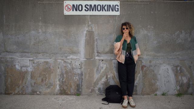 加拿大麻煩劇照 3