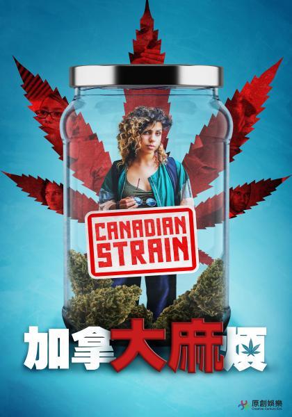 加拿大麻煩線上看