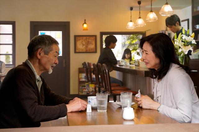 心靈咖啡館的驅魔師劇照 2