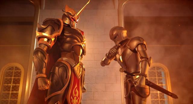 精靈戰車第1集【覺醒的騎士】 線上看