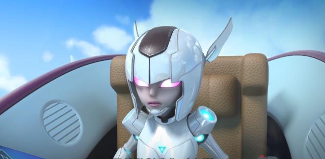 時空龍騎士第24集【不離不棄】 線上看
