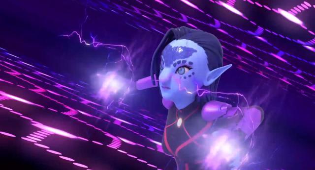 時空龍騎士第42集【神秘的怪人 下】 線上看