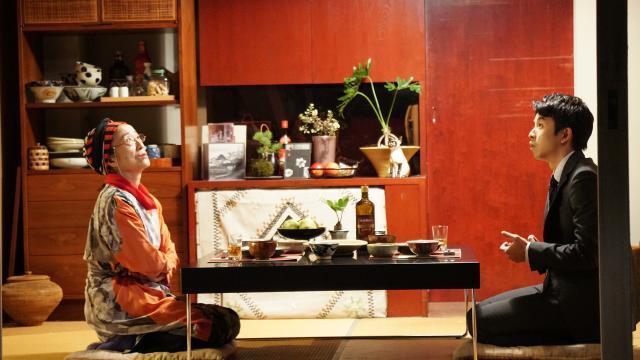 十年日本劇照 5