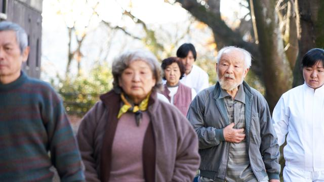 十年日本劇照 4