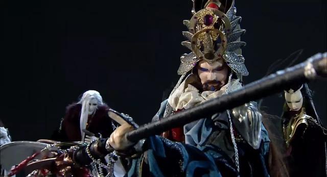 霹靂兵燹之問鼎天下 第7集劇照 1