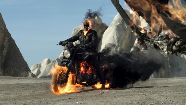 惡靈戰警:復仇時刻劇照 2
