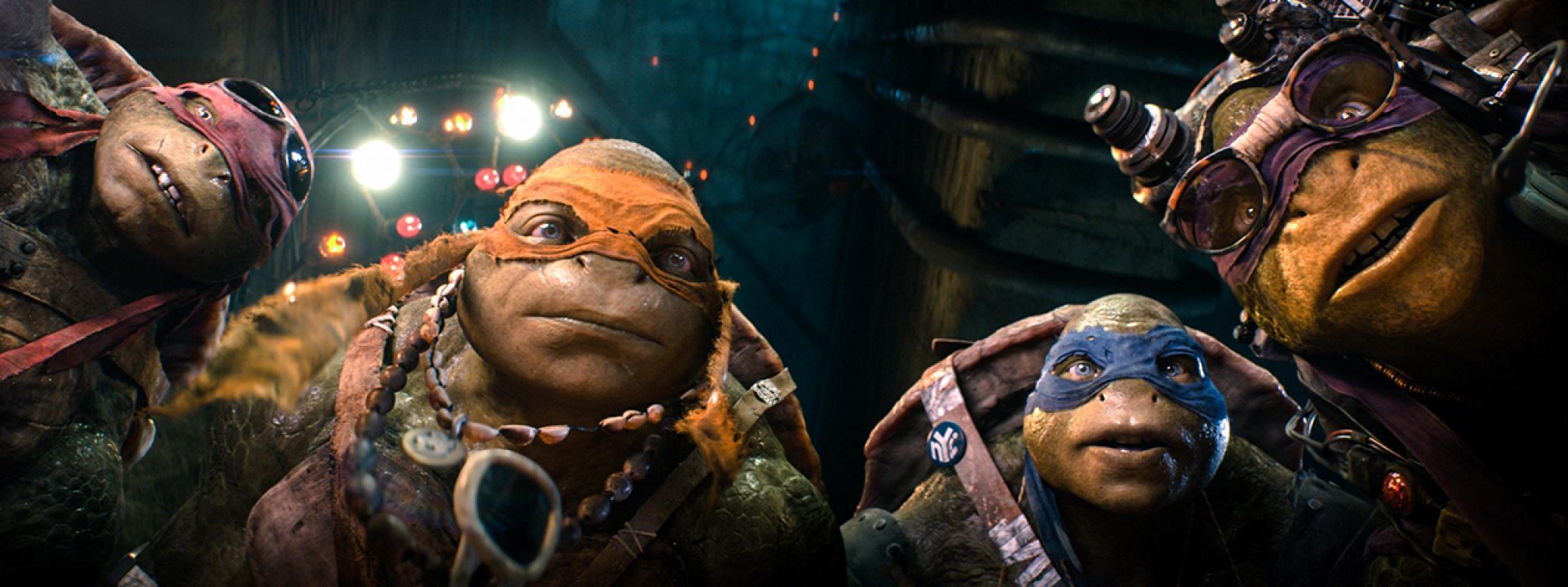 忍者龜:變種世代劇照 2