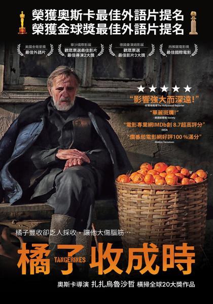 橘子收成時線上看