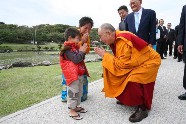 達賴喇嘛14世:西藏大哉問預告片 01