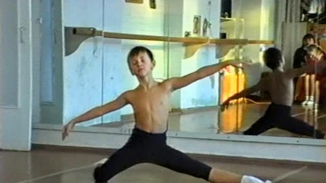 刺青舞者劇照 2