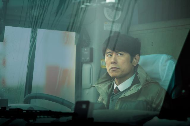 深夜巴士預告片 01