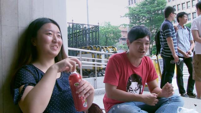 我們的青春,在台灣劇照 2