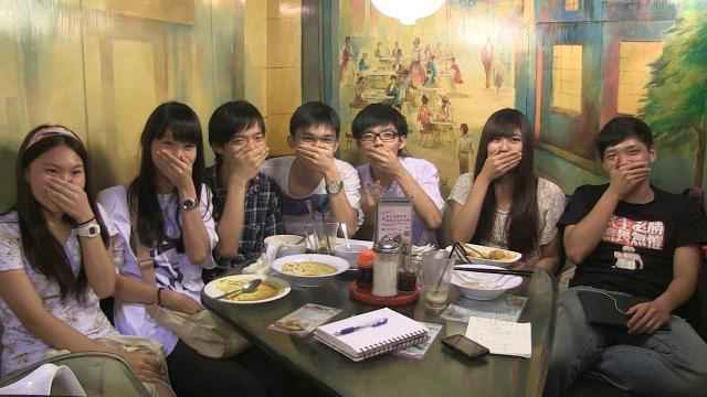 我們的青春,在台灣劇照 6