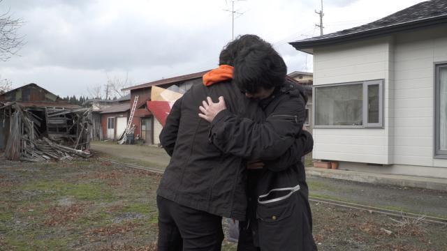 山田孝之的痛苦與榮耀劇照 3