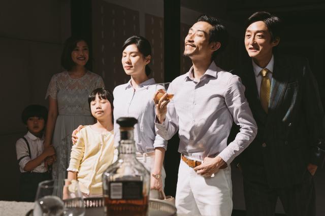 喜從天降預告片 01