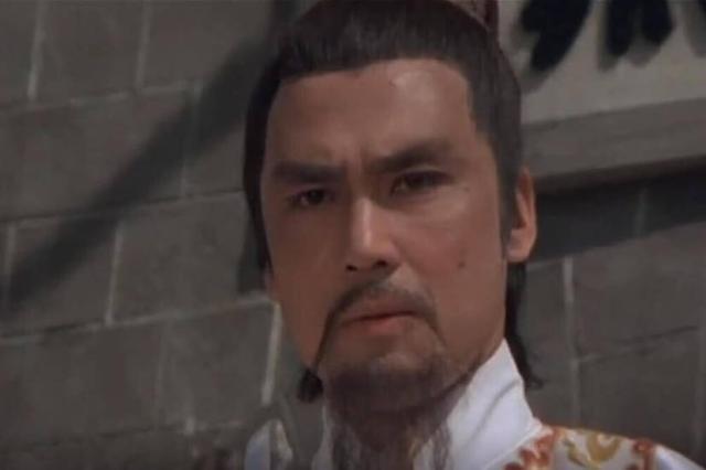 天龍八部 1977劇照 2