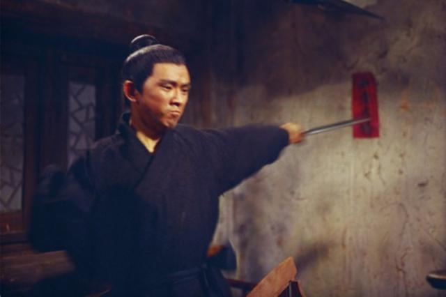 獨臂刀王預告片 01