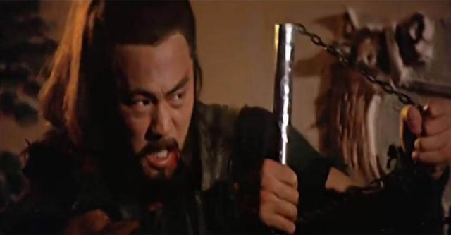 蕭十一郎(1978)劇照 3